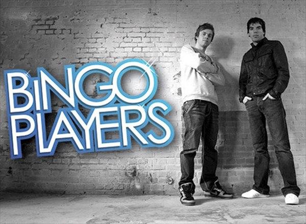 Песни bingo players